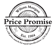 Wilson Morgan Price promise